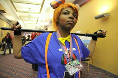 Anime St. Louis, 2013 (Akita*314) Tags: cosplay cons animecons animestl