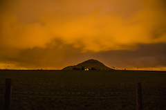 DSC_8088 (michaeljameslewis) Tags: night cycle biking northberwick 2012 eastlothian