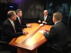 Business Roundtable (New York NOW) Tags: new york state budget upstate business national council discussion now pbs roundtable federation businesses wmht unshackle