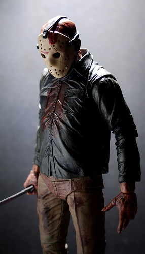 Jason Voorhees - Final Chapter Ver. (NECA)