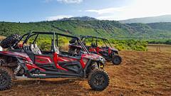ATV off roading on Lanai (Andy BealPhoto.com) Tags: atv lanai hawaii travel vacation adventure offroad offroading govisithawaii galaxy s6 samsung