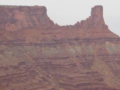 Chimney Rock (Joel Abroad) Tags: utah statepark deadhorsepoint landscape coloradoriver basin canyon chimneyrock
