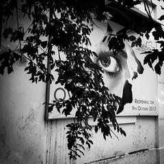 (sreeranj) Tags: blackandwhite streetphotography pondicherry iphone whitetown mobilephotography shotoniphone shotoniphone6