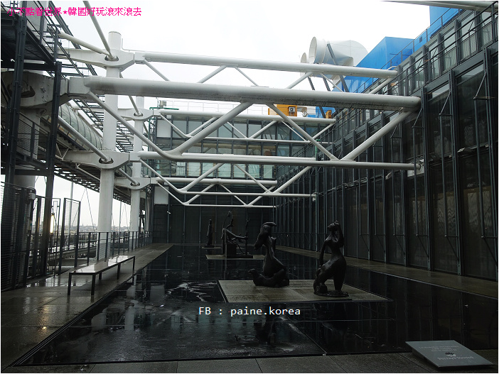 巴黎龐畢度美術館 (14).JPG