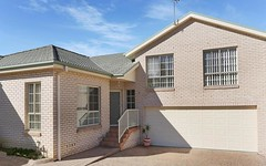 2/1 Cochrane Street, West Wollongong NSW
