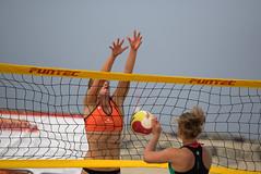 17230497 (roel.ubels) Tags: nk beachvolleybal beachvolleyball volleybal volleyball beach scheveningen sport topsport 2016