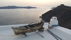 Santorini (Grecia, Greece) (Daniel Vinuesa) Tags: hellas grecia greece wwwvinuesacom wwwviajesparatorpescom hdr danielvinuesa fira thira relaxing europe white love
