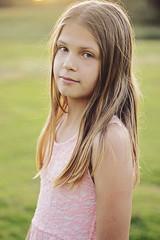 5 (fifa foto) Tags: girl teen goldenhour sweet cute pretty portrait eyes hair light