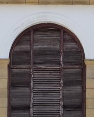 la Bretxa (Cosimo Matteini) Tags: cosimomatteini ep5 olympus m43 mft donostia euskadi spain mzuiko45mmf18 sansebastian labretxa market window shutters