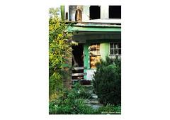 Left Behind (TooLoose-LeTrek) Tags: olympuspenpl7 detroit abandonedhouse urbandecay blight decay coat jacket closet