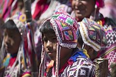 Peru (richard.mcmanus.) Tags: peru portrait pisac andes boy traditional textiles hat colourful mcmanus