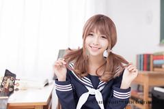 IMG_6783 (sullivan) Tags: canoneos5dmarkii ef35mmf14lusm beautiful beauty bokeh dof lovely model portrait pretty suhaocheng taipei taiwan woman taiwanese