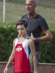 Sofia Stollavagli e Luca Ciaffi