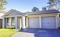 44 Lisa Crescent, Bonnyrigg NSW