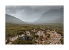 The long slog back (Peter Szawlowski) Tags: gb glensligachan isleofskye scotland sonyrx100iv unitedkingdom skye