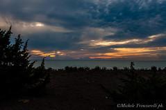 _DSC0960 (. ..::..::::....:::::m.trinciarelli photo::..:..) Tags: mare tramonto cielo spiaggia maredinverno pace