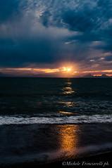 _DSC0980 (. ..::..::::....:::::m.trinciarelli photo::..:..) Tags: mare tramonto cielo spiaggia maredinverno pace