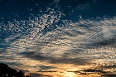 Dramatic sunset sky over Zejtun (glank27) Tags: sky clouds sunset zejtun malta autumn canon eos 70d karl glanville photography dramatic efs 1585mm f3556