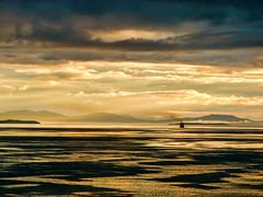 Alaskan Sunset.jpg (Thanks for 1.25 million views!) Tags: cruiseship sunset insidechannel alaska ngc