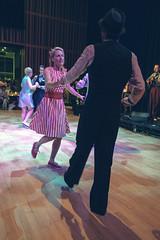 DSCF3438 (Jazzy Lemon) Tags: vintage fashion style swing dance dancing swingdancing 20s 30s 40s music jazzylemon decadence newcastle newcastleupontyne subculture party collegiateshag shag england english britain british retro sundaynightstomp fujifilmxt1 september2016 shagonthetyne 18mm sage gateshead