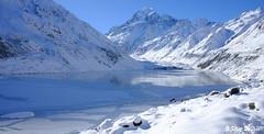 071x (Steve Daggar) Tags: newzealand mountcook snow winter alpine landscape