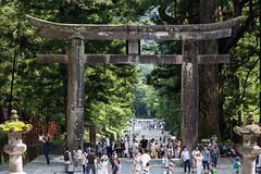 Nikko (Carlos Vega Moreno) Tags: nikko japon japan japn viajes nikkshi tochigiken jp