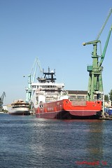 IMG_8577 (Pfluegl) Tags: chpflgl chpfluegl polen poland europe europa christian urlaub holidays pomorze pomerania pologne morze pommern danzig gdansk ostsee baltic sea city stadt sunshine sunny sun sommer summer sonne werft industrie industry