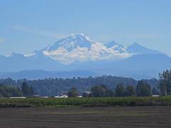 Mt. Baker from Matsqui, Canada (D70) Tags: mount baker known koma kulshan simply active glaciated andesitic stratovolcano cascade volcanic arc north cascades washington united states
