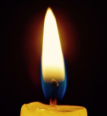 Macro Mondays, Handle With Care (BreWTus2004) Tags: macromonday handlewithcare candle light macro