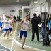 Track meet at Winston Salem, NC