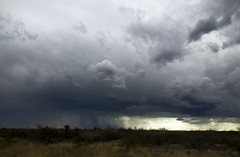 lluvia / rain (Rafael Edwards) Tags: road trip travel viaje sky patagonia storm argentina rain lluvia highway skies carretera chuva pluie mendoza journey tormenta cielos pampa cordillera neuquen