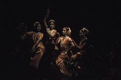 The performers (AshKapoorPhotography) Tags: india classicalmusic gettyimages southindia classicaldance vocalists indianculture southindiandance southindianmusic femaleperformers