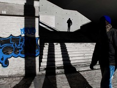37 (photoshock) Tags: street people color canon photography stranger sp g11 laspezia