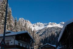 Dolomites Feb 2013 (doigal) Tags: travel italy dolomites veneto malgaciapela valdifassa dolomitesfeb2013