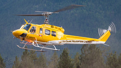 C-GEZO - Great Slave Helicopters - Bell 212 Eagle Single (bcavpics) Tags: canada chopper bell britishcolumbia aircraft aviation helicopter heli lillooet 212 car3 gsh greatslavehelicopters eaglesingle cgezo