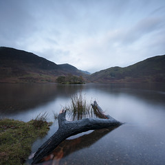 Crummock Water....Explored (djshoo) Tags: wood autumn england lake water clouds landscape countryside colours lakedistrict sigma cumbria keswick crummockwater buttermere charred photomix wideanglelens d90 leefilters bestcapturesaoi elitegalleryaoi besteverexcellencegallery