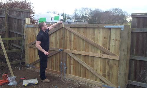 Fencing Prestbury Image 4