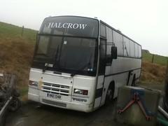 HNZ1348 (H202CRH) (Peter Spasov's Transport Website) Tags: volvo shetland paramount jds plaxton 1348 hnz cunningsburgh b10m plaxtonparamount halcrow towfarm hnz1348