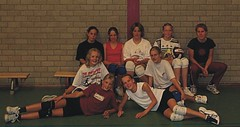 2002 Meisjes C2 - Tr. Evelien Veltink