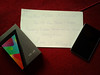 Free Google Nexus 7 - Mattie Zanganeh - UK