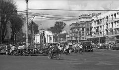 Saigon, Sep 1968 - Le Loi (manhhai) Tags: 1969 1968 saigon brianwickham