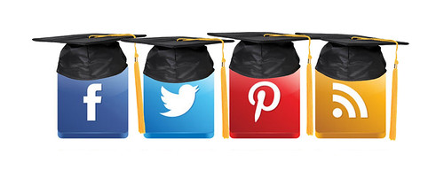 Social Media Class by mkhmarketing, on Flickr