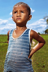 Bright Futures (Zack Ahern) Tags: poverty lighting boy cactus portrait youth rural canon photography cambodia zack siemreap onlocation select strobe ahern 580 strobist gadgetinfinity cactusv5