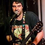 JACK DISCONNECT @ Punkrock & Kegelscheiben