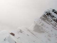 Snowscape (Philippe Yong) Tags: alps alpes snowscape laclusaz