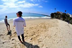 DSC_0375A (Kesler Bear) Tags: ocean california ca beach photography san diego fisheye