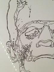 bilde (3) (ÆØÅ) Tags: vertical pen frankenstein frame vector a2 plotter arduino drawbot polargraph