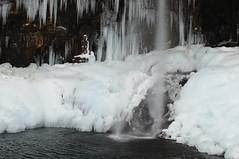 DSC_0979- (Konstantin Leonov) Tags: winter snow waterfall frost     gifuken   amidagataki gifuprefecture