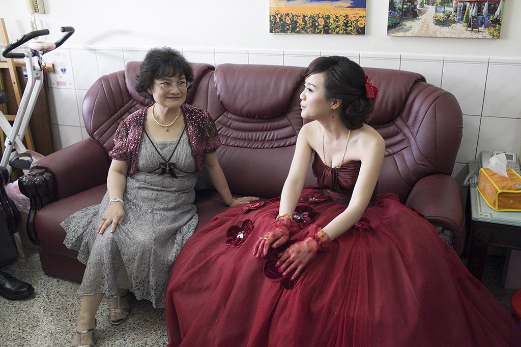 廣愷 & 雅媚 2013.03.09