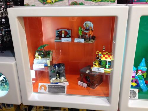 Sheffield display mar 2013